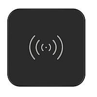 Đế sạc không dây chuẩn Qi 5W hiệu CHOETECH HPK-T511 cho điện thoại và tai nghe Airpods 2 - Hàng chính hãng