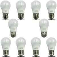 Bộ 10 bóng đèn LED Bulb kín nước 5W
