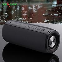 Loa bluetooth Zealot hàng chính hãng tặng kèm móc khóa chữ 5 Tech nghe nhạc không dây cực hay