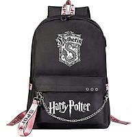 Balo Harry Potter  có cổng sạc đa năng