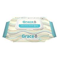 Khăn Ướt Living Grace (100 Tờ)