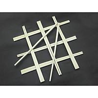 5 Túi đũa gỗ bồ đề đã luộc sấy khử trùng xuất Nhật (1 túi 100 đôi)