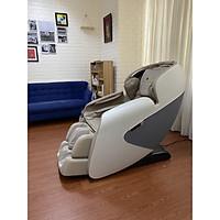 Ghế massage toàn thân OSUN SK-366 Tặng kèm Xe đạp tập + Bạt phủ ghế + Bình xịt vệ sinh ghế + Thảm kê ghế