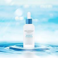 Rehydrate Facial Serum  - Tinh Chất Dưỡng Ẩm - tặng bông rửa mặt