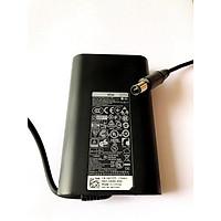 Adapter Nguồn Sạc 65W Dành Cho Laptop Dell 3.34A Hình Oval Đầu Tròn Lớn Kim Giữa