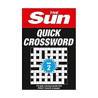 Quick Crossword Books 2