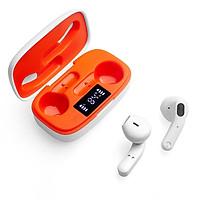 Tai nghe nhét tai bluetooth 5.1 nhét tai True Wireless âm thanh HIFI PKCB PF1009 - Hàng chính hãng