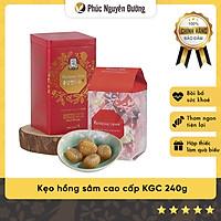 Kẹo Hồng Sâm KGC Cheong Kwan Jang KRG Candy (240g)