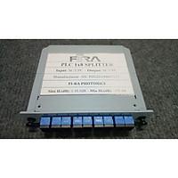 BỘ CHIA QUANG PLC 1x8 SC/UPC dạng Box - Hàng Chính Hãng