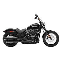 Xe Mô Tô Harley Davidson Street Bob - 2019
