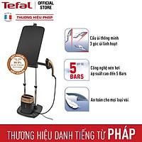 Bàn Ủi Hơi Nước Đứng Tefal QT1020E0 1600W - Dùng cho mọi loại vải - Phun hơi mạnh - Khởi động nhanh 45 giây - Hàng chính hãng