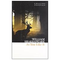 As You Like It (Collins Classics)