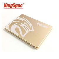 SSD Kingspec 240GB Sata III  2.5 inch - Hàng Chính Hãng