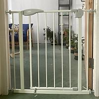 Thanh chắn cầu thang và cửa giúp Bé an toàn- KHÔNG KHOAN ĐỤC TƯỜNG- LẮP ĐẶT ĐƠN GIẢN