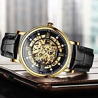 Đồng hồ Nam chính hãng Lobinni No.9010-8
