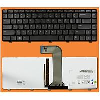 Bàn phím thay thế cho Laptop Dell Vostro V3550 có đèn nền