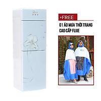 Cây nước nóng lạnh FujiE WDX5GE (làm lạnh điện tử) - Hàng chính hãng