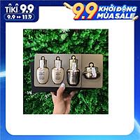 Bộ Dưỡng Trắng Da, Ngăn Ngừa Lão Hoá The History of Whoo Cheonyuldan Ultimate Regenerating 4pcs Gift Set