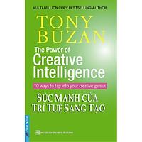 Sách - Sức mạnh của trí tuệ sáng tạo - FirstNews