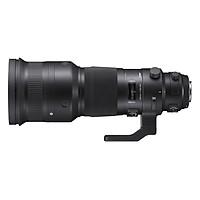Ống Kính Sigma 500 F4 DG OS HSM Sport For Canon - Hàng Chính Hãng