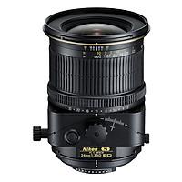 Ống Kính Nikon PC-E 24mm F3.5D - Hàng Chính Hãng