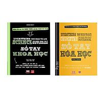 Sổ tay hóa học và sổ tay khoa học - Big Fat Notebooks - genbooks ( Tiếng việt, lớp 8 - lớp 12 )