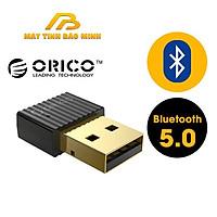 USB Bluetooth 5.0 cho PC - Laptop Orico BTA-508 - Hàng Chính Hãng