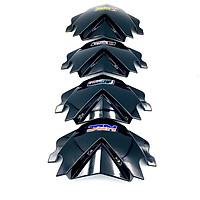 Mão ốp, ốp đầu chắn gió dành cho Exciter 135, 150, Mx King mẫu V3