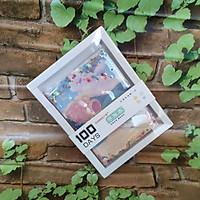 Sổ Tay 70 Trang Kim Tuyến Nước Kích Thước (11cm x 14cm) - Cung Hoàng Đạo