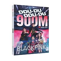 Photo album ảnh nhóm nhạc Blackpink siêu hot M1002