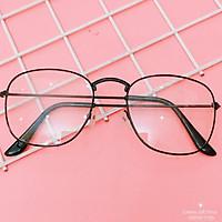 Mắt Kính Ngố - Mắt Kính Ngố ulzzang Nobita Hot Mới