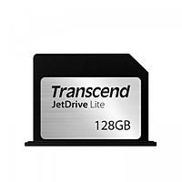 Thẻ nhớ Transcend JetDrive Lite 360 128GB cho MacBook Pro Retina 15 - Hàng chính hãng