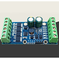 Board PLC Mini FX2N-10MT