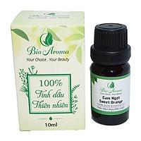 Tinh dầu cam ngọt - Sweet Orange 10ml | Bio Aroma