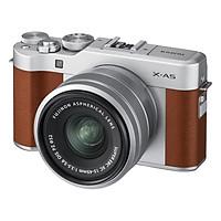 Máy Ảnh Fujifilm X-A5 Kit 15-45mm OIS (Hàng chính hãng) - Tặng Thẻ 16GB + Túi Máy + Tấm Dán LCD