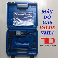 Máy dò gas tìm rò rỉ gas lạnh VALUE VML1 hàng chính hãng