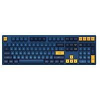 Bàn phím cơ AKKO 3108 v2 OSA – Macaw (Gateron switch) - Hàng Chính Hãng