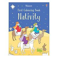 Usborne Nativity