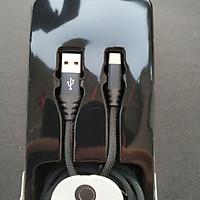 Cáp Sạc Nhanh USB Type-C  3A - 1M