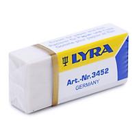 Tẩy Chì Và Mực Không Bụi Loại Nhỏ Lyra 3452