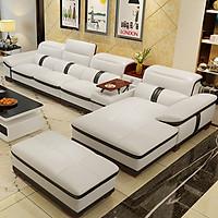 Sofa Phòng Khách Cao Cấp Thiết Kế Hiện Đại DP-SCC25