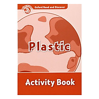 Oxford Read and Discover 2: Plastic Activity Book