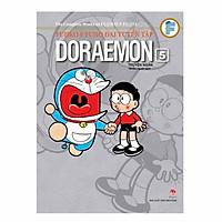 Fujiko F Fujio Đại Tuyển Tập Doraemon – Truyện Ngắn (Tập 5)
