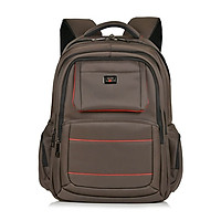 Ba Lô Laptop 681 Màu Nâu - BLLT681-15 NAU