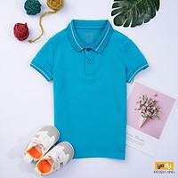 Áo Phông Polo Trẻ Em YODY Chất Liệu Pima An Toàn, Kháng Khuẩn Êm Dịu Cho Da Bé - KID3261