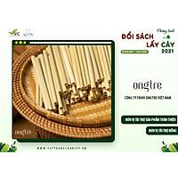 Ống hút Tre Xuất khẩu (Bamboo Straws) | ongtre (Vietnam)