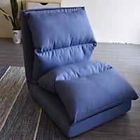 Sofa ghế bệt BNS-GB001 Xanh dương