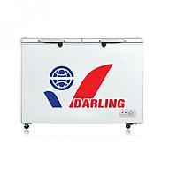 Tủ Đông DARLING 2 Ngăn 230L DMF-2688WXL - Hàng Chính Hãng