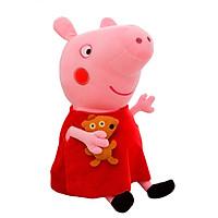 Gia Đình Heo Peppa Pig Nhồi Bông