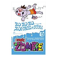 Nhóc Zombie - Tập 6